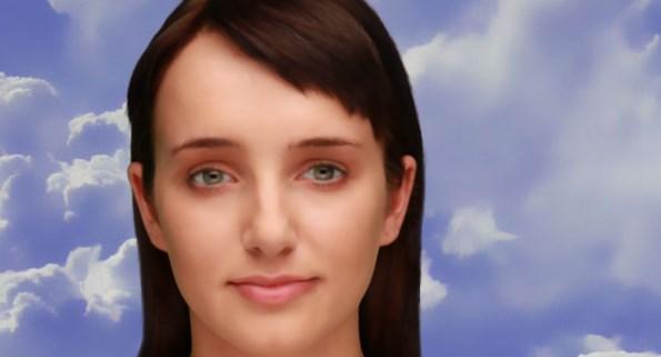 Evie, robot inteligente