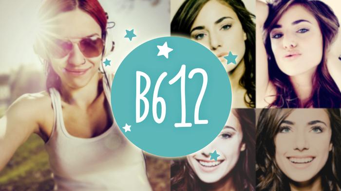 Descagar b612