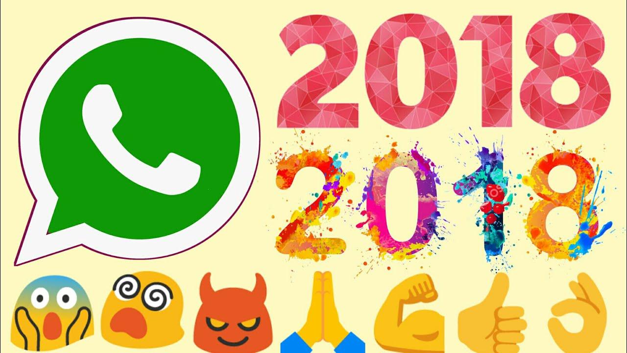 Whatsapp 2018