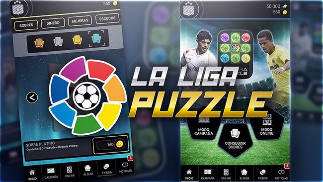 laligapuzzle