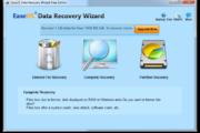 software de recuperación de datos