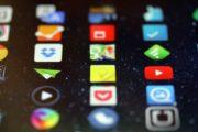 Tiendas de Aplicaciones iOS