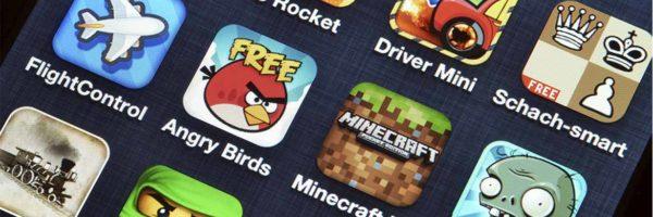 mejores juegos gratis para android