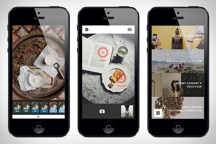 Mejores aplicaciones para editar fotos